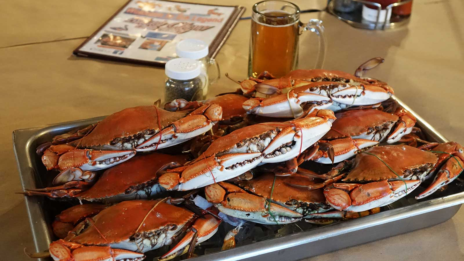 Blue Claw Seafood Crab Eatery Good Food And Friendly Service Is Always Our Top Priority